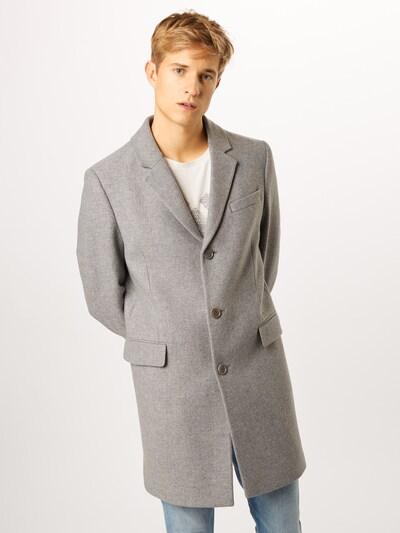 Rudeninis-žieminis paltas 'BLACOT' iš DRYKORN , spalva - pilka, Modelio vaizdas