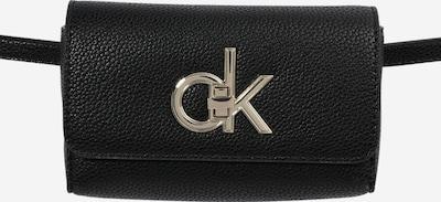 Calvin Klein Gürteltasche 'Re-Lock' in schwarz, Produktansicht