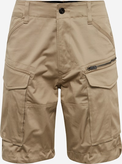 G-Star RAW Shorts 'Rovic' in beige, Produktansicht