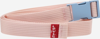 LEVI'S Gürtel in pink, Produktansicht