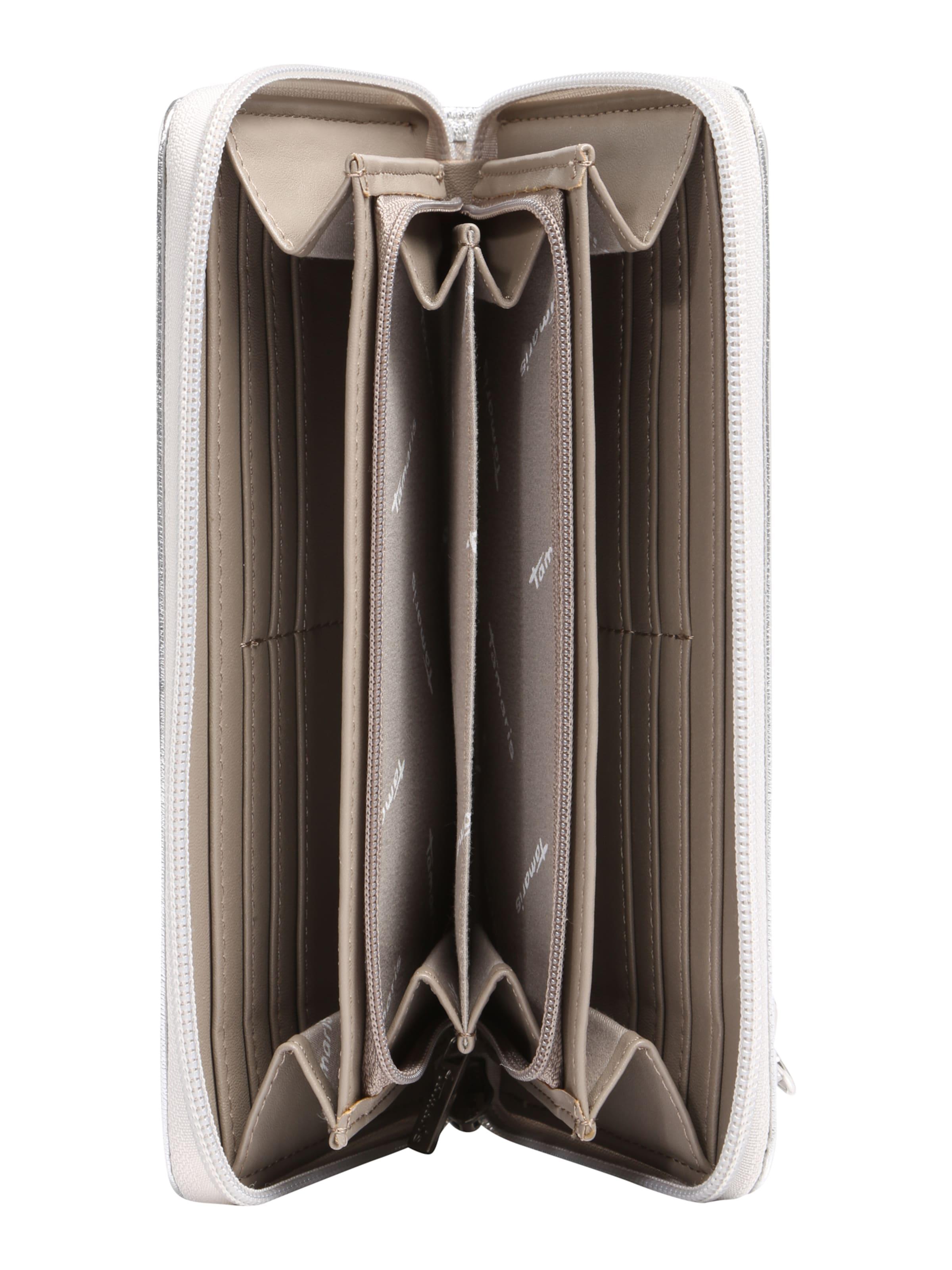 Neue Stile Limited Edition Online TAMARIS Brieftasche 'Debra' Rabattgutscheine Online Freies Verschiffen Austrittsstellen Wiki Verkauf Online E77y0