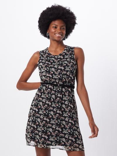 ONLY Kleid 'MEDINA' in mischfarben / schwarz, Modelansicht
