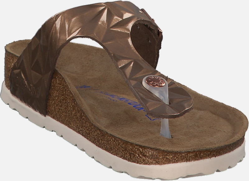 BIRKENSTOCK BIRKENSTOCK BIRKENSTOCK Zehentrenner 'Gizeh BS 1008471' 479165