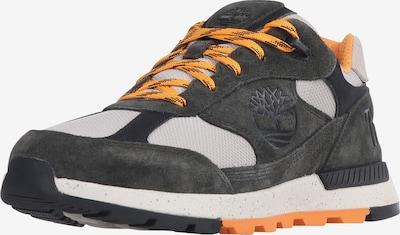 TIMBERLAND Sneakers laag in de kleur Donkergrijs / Wit, Productweergave