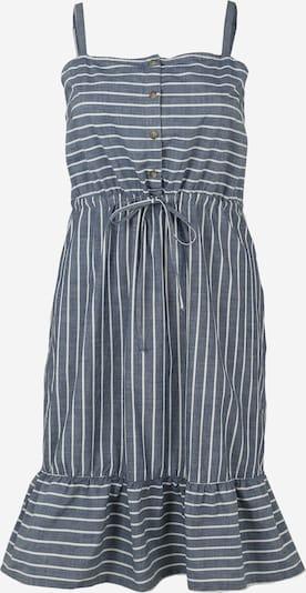 Vero Moda Curve Šaty 'VMCARY CHAMBRAY STRAP DRESS CURVE' - modrá denim, Produkt