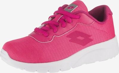 LOTTO Sportschuhe 'Megaligcht III CL SL' in pink, Produktansicht