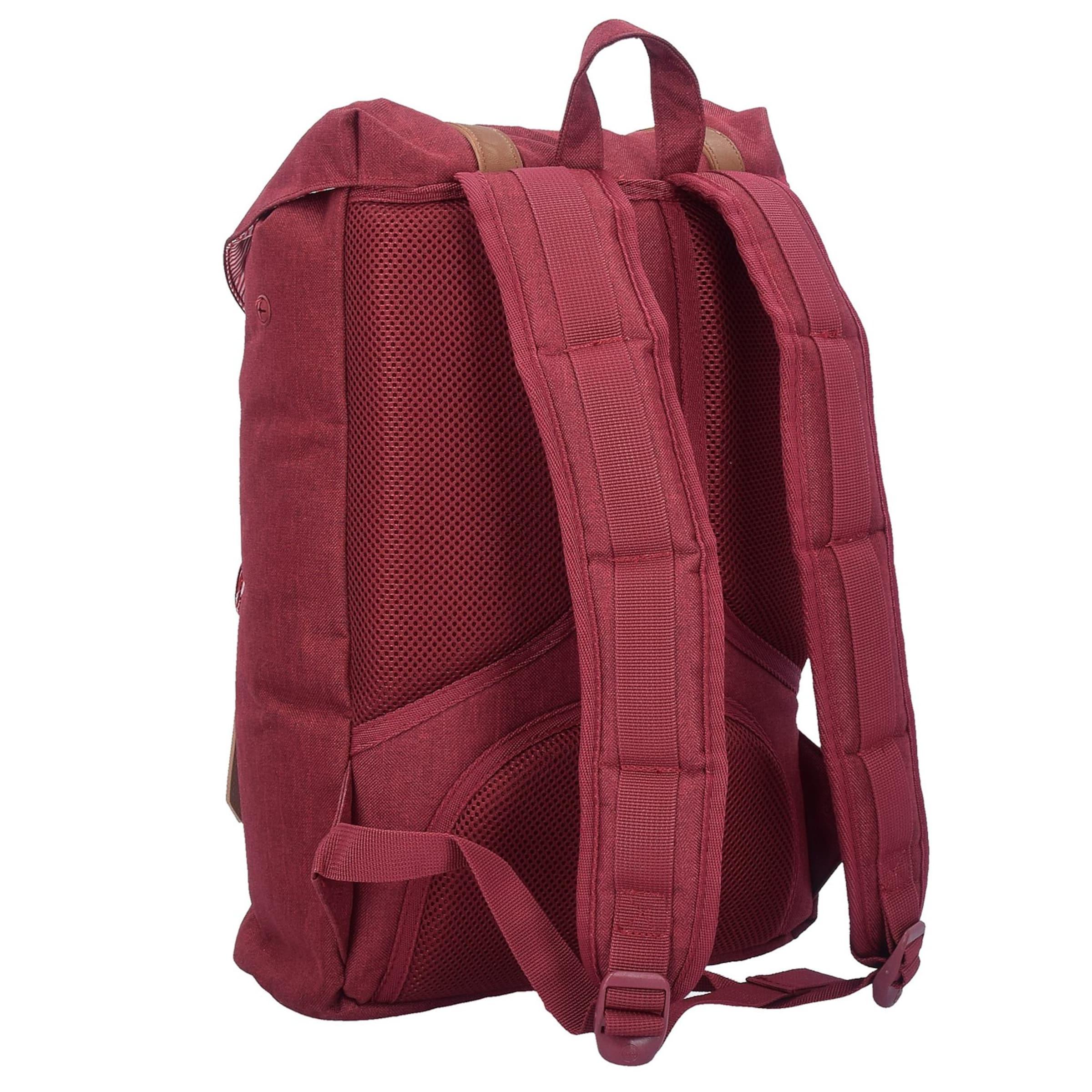 Herschel 'Little America 17 Mid Volume' Backpack Rucksack Kühl Einkaufen Billig Zu Kaufen Freies Verschiffen Nagelneues Unisex Footlocker Finish Günstiger Preis OeLZDwmTw0