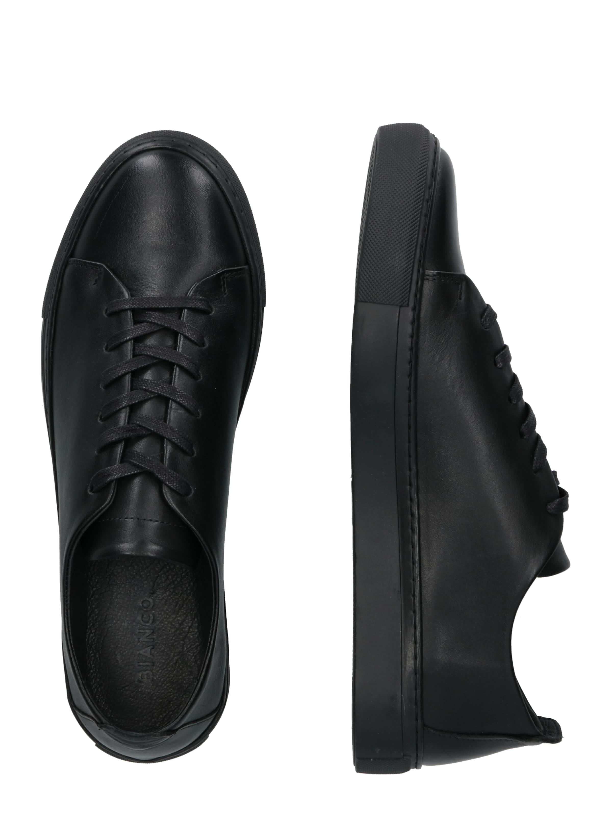 Sneaker 'bfajay' In Bianco Schwarz WIYEe2DH9b