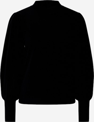 MOSS COPENHAGEN Pullover 'TALMA HELENA' in schwarz, Produktansicht