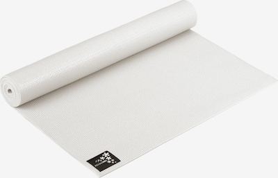 YOGISTAR.COM Yogamatte in weiß, Produktansicht