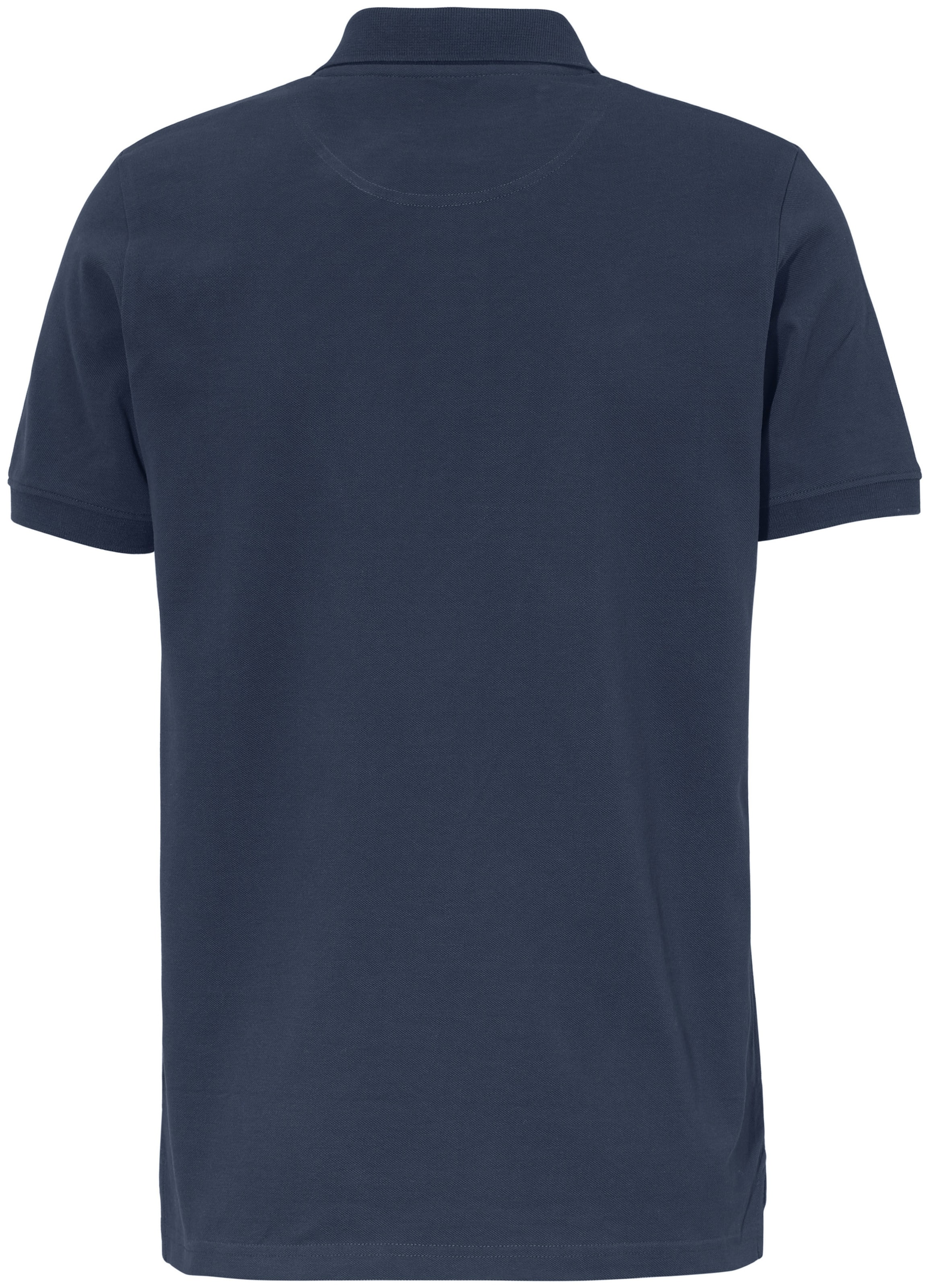 Didriksons1913 Didriksons1913 'willy' Shirt Navy In Shirt TlKFJ1c