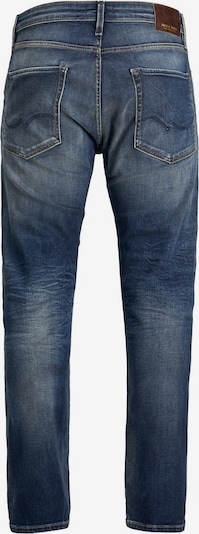 JACK & JONES Jeans in Blauw denim P5Q6kGFN