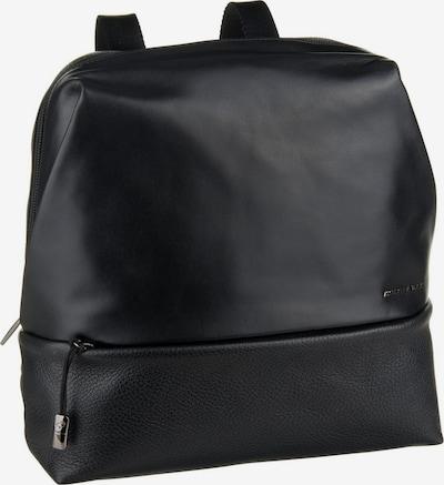 MANDARINA DUCK Rugzak ' Athena' in de kleur Zwart, Productweergave