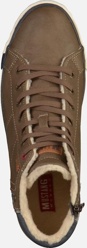 Haltbare Sneaker Mode billige Schuhe MUSTANG | Sneaker Haltbare Schuhe Gut getragene Schuhe 8f706d