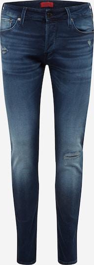 JACK & JONES Jeans 'Glenn GE 020' in de kleur Blauw, Productweergave