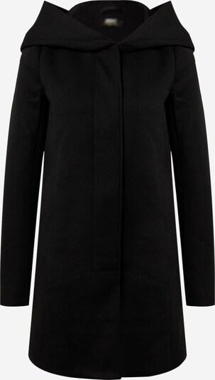 ONLY Tussenmantel 'Sedona' in de kleur Zwart, Productweergave