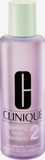 CLINIQUE 'Clarifying Lotion 2', Gesichtswasser in lila, Produktansicht