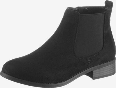 CITY WALK Boots in schwarz, Produktansicht