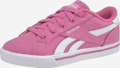 REEBOK Sneaker in pink / weiß, Produktansicht