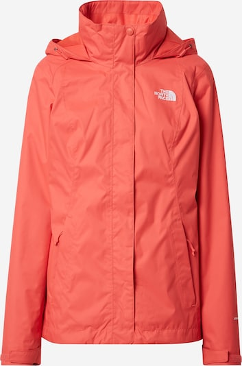 THE NORTH FACE Jacke 'Evolve' in grenadine, Produktansicht