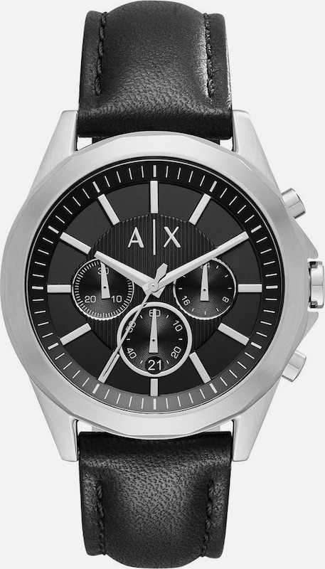 ARMANI EXCHANGE Chronograph 'DREXLER, AX2604'