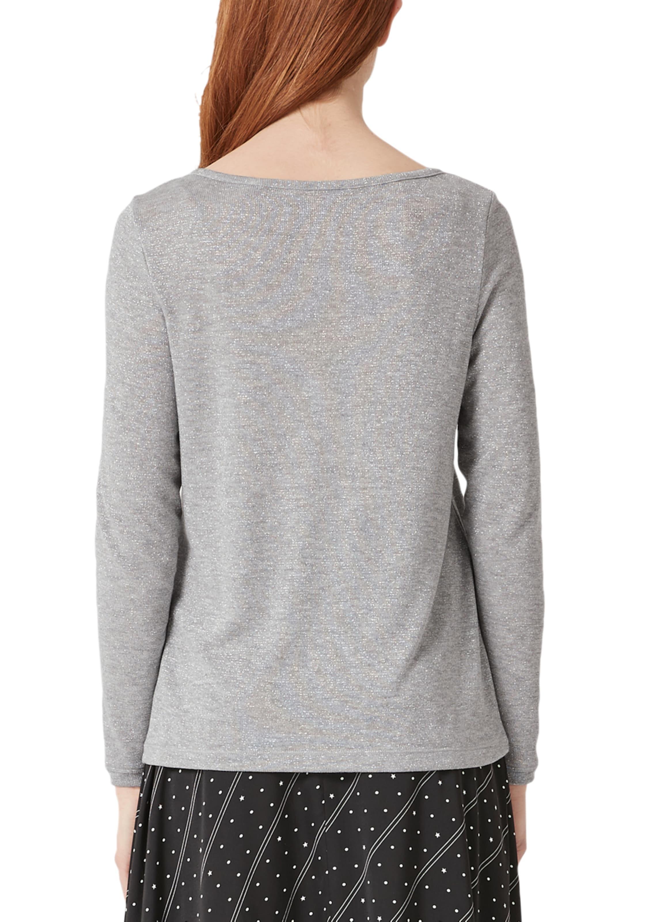 Shirt S S Shirt S In oliver Shirt oliver oliver Grau Grau In In RAj5L4