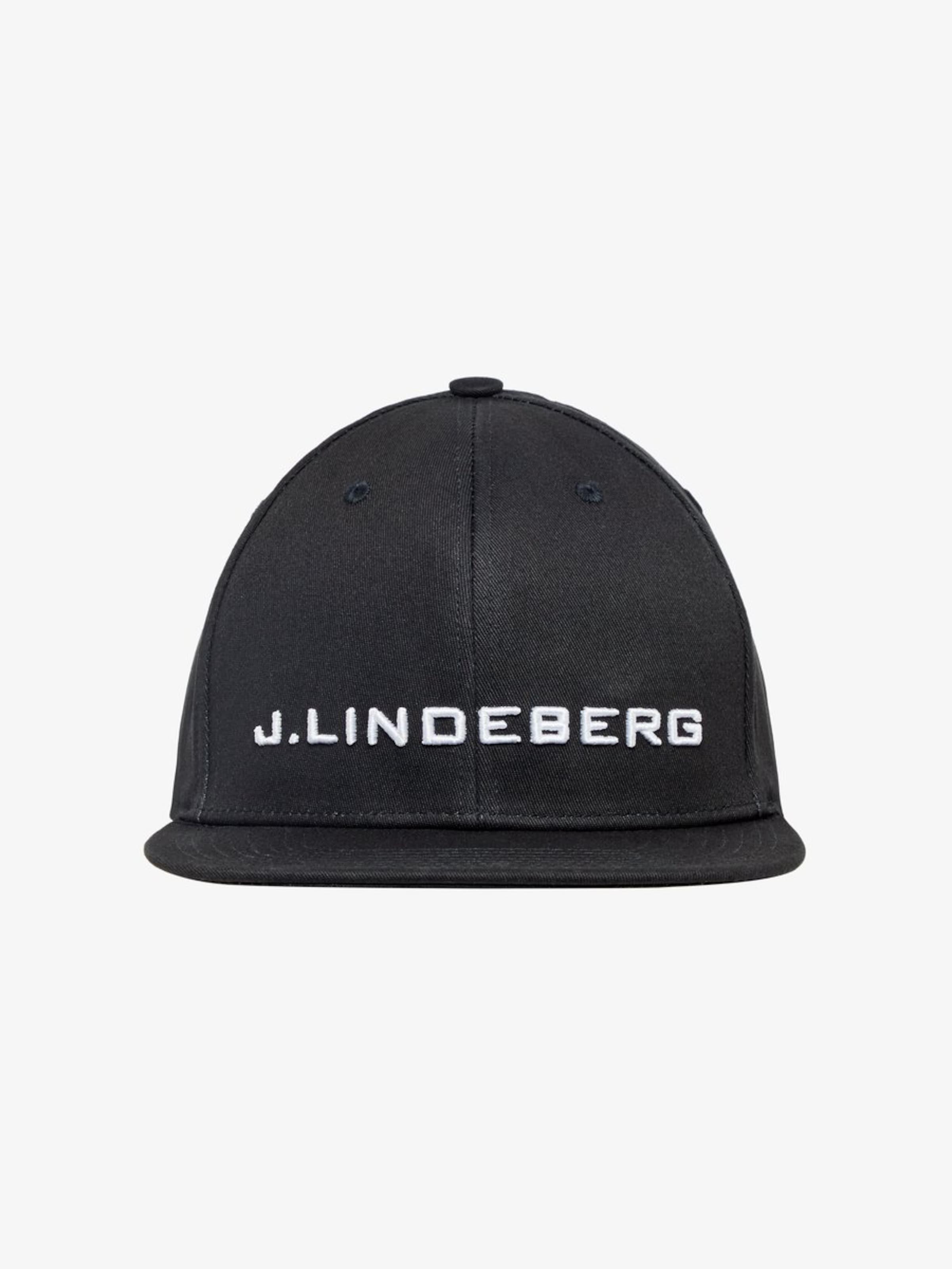Cap lindeberg J In SchwarzWeiß lindeberg SchwarzWeiß J J In lindeberg Cap doWrexCB