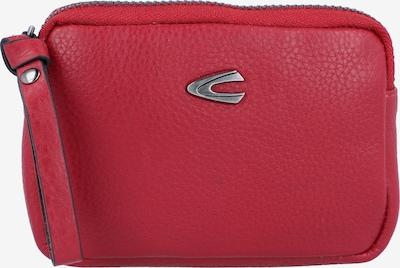 CAMEL ACTIVE Etui 'Pura' in de kleur Rood, Productweergave