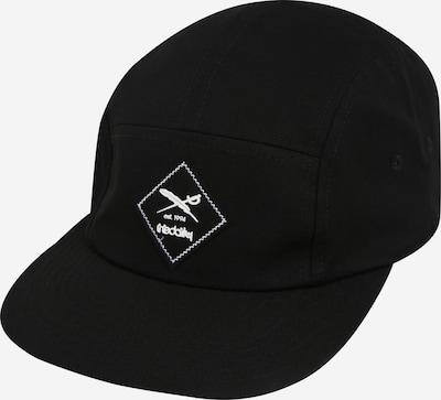 Iriedaily Czapka z daszkiem 'Roving' w kolorze czarnym, Podgląd produktu