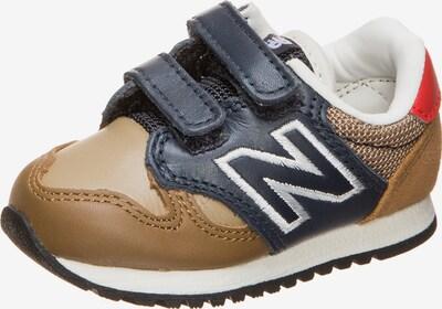 new balance Sneaker 'IV520-M' in nachtblau / braun, Produktansicht