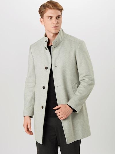 JOOP! Wintermantel 'Maron' in grau, Modelansicht