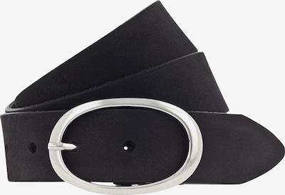 VANZETTI Pasek '35 mm' w kolorze czarnym, Podgląd produktu