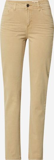 EDC BY ESPRIT Hose in beige / khaki, Produktansicht
