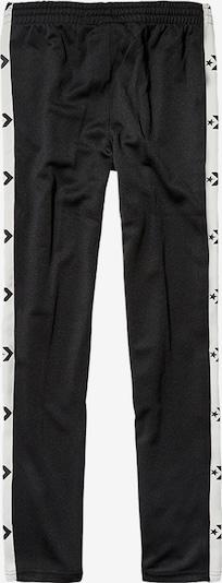 CONVERSE Jogginghose ' Star Chevron ' in schwarz, Produktansicht