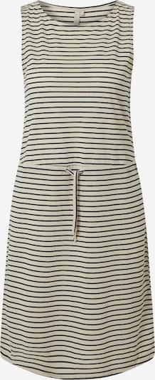 PIECES Kleid 'SEILA' in blau / weiß, Produktansicht