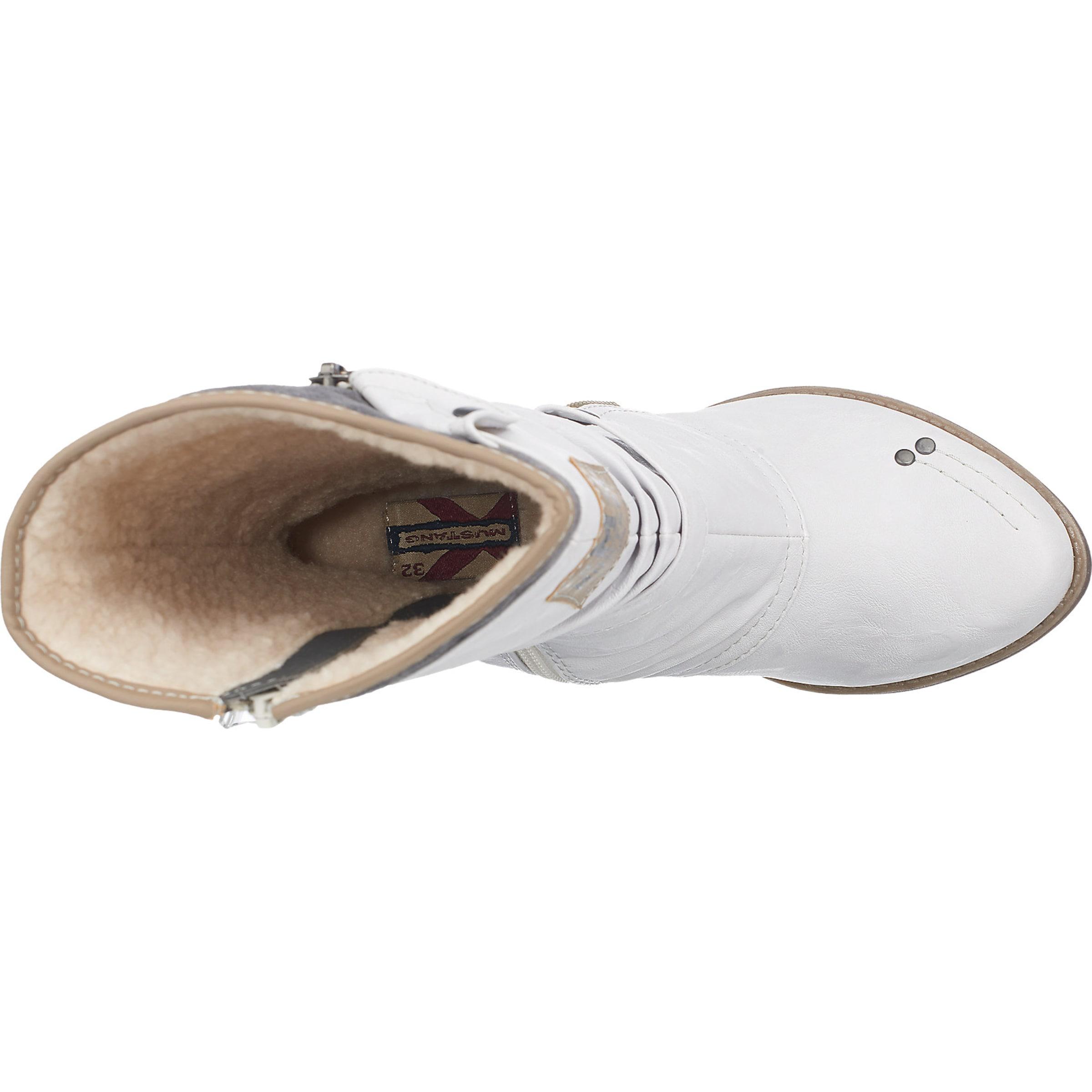 MUSTANG Stiefel Verkauf Beliebt Billig Verkauf Niedrig Versandkosten Kasn0L