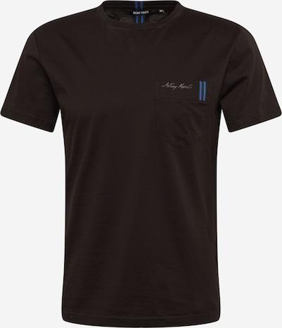 ANTONY MORATO T-Shirt en noir, Vue avec produit