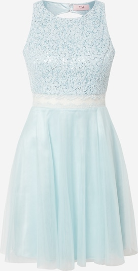 VM Vera Mont Kleid in hellblau, Produktansicht