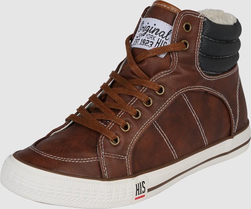 H.I.S Gefütterter Sneaker High