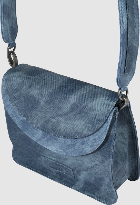 Fritzi Of Prussia Shoulder Bag Alma