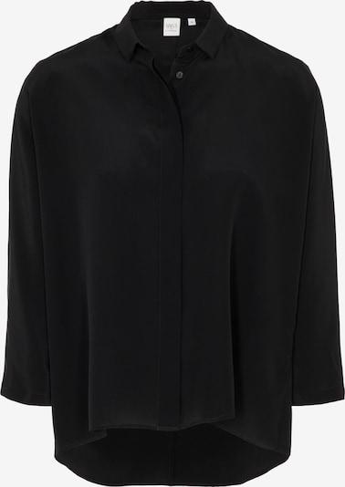 ETERNA Bluse in schwarz, Produktansicht