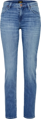 Lee 'Elly' Slimfit Straight Denim