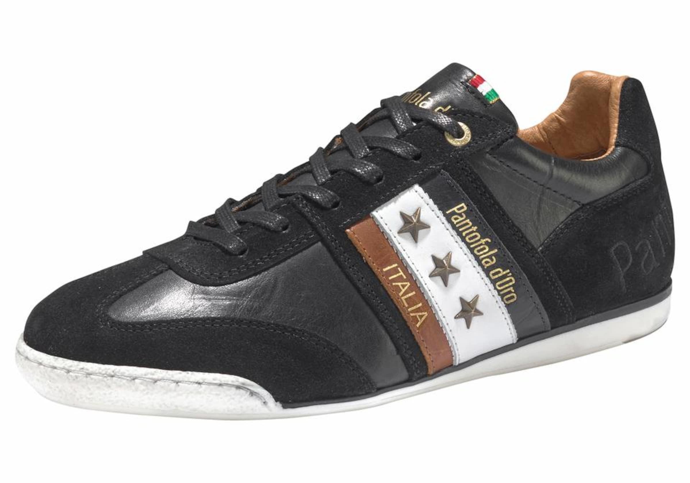 PANTOFOLA D ORO Sneaker  Imola Uomo Low