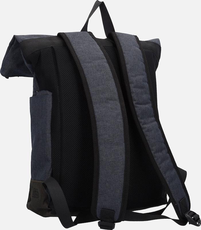 CAMEL ACTIVE Rucksack mit Laptopfach 'Hong Kong'