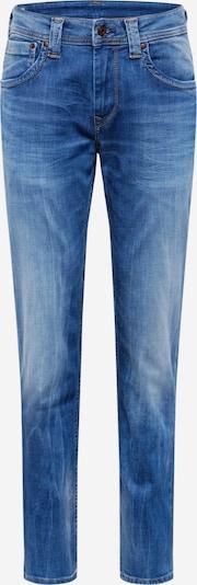 Pepe Jeans Jeans in blue denim, Produktansicht