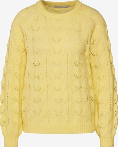 ONLY Pullover 'ALANA' in gelb, Produktansicht