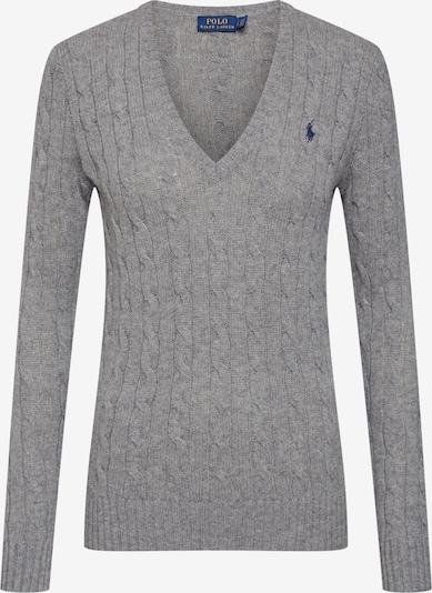 POLO RALPH LAUREN Sweter w kolorze niebieski / szarym, Podgląd produktu