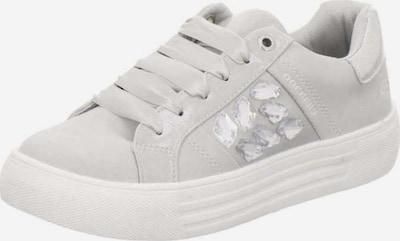 Dockers Schnürschuhe in grau, Produktansicht