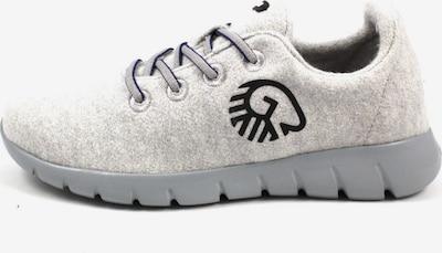 GIESSWEIN Sneaker in hellgrau, Produktansicht