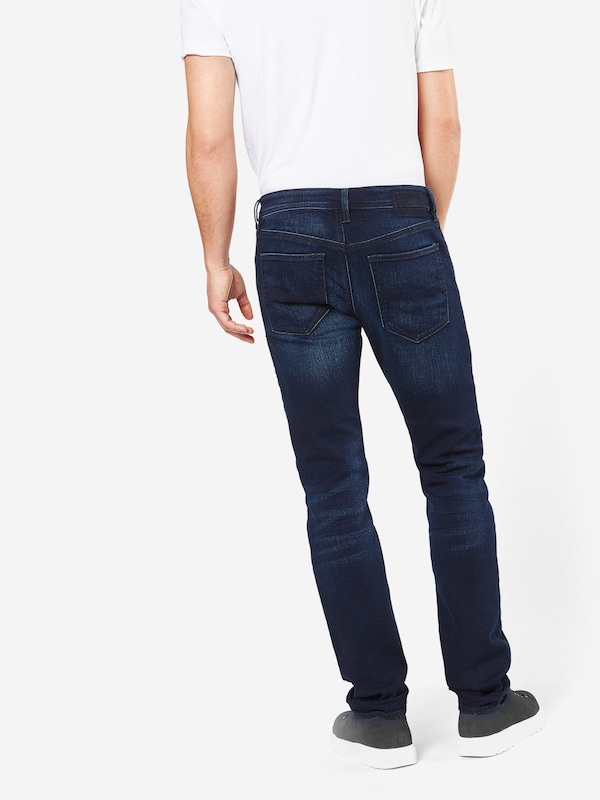 DIESEL 'Buster' Jeans Tapared Fit 669F